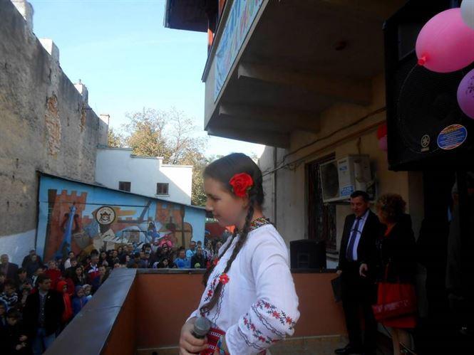 Palatul Copiilor Brăila, deschidere festivă a anului şcolar 2017 – 2018