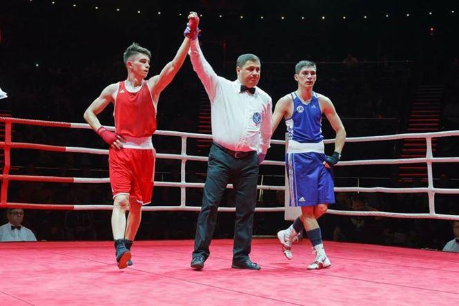 Jitaru si Pita si-au pastrat titlurile de campioni, Barbieru medalie de bronz la seniori