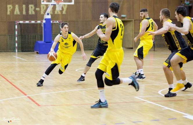 Dupa victoria cu CSU Stiinta Bucuresti, Cuza Sport va juca lunea viitoare la CSM Ploiesti
