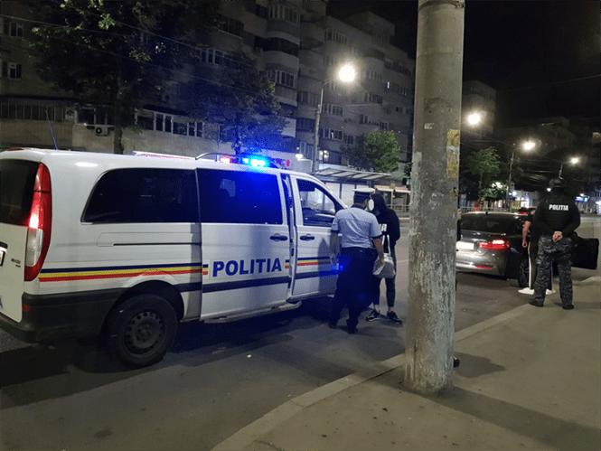 Galerie foto: Razii ale politistilor braileni