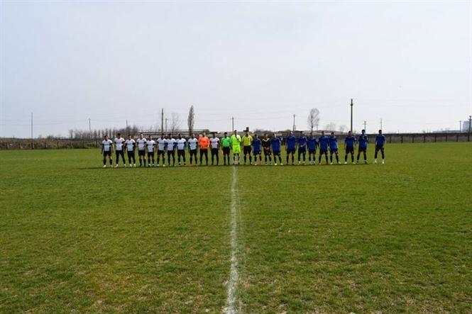 CS Faurei a profitat ca Viitorul Ianca a stat si a trecut pe primul loc in play-offul Ligii a 4-a