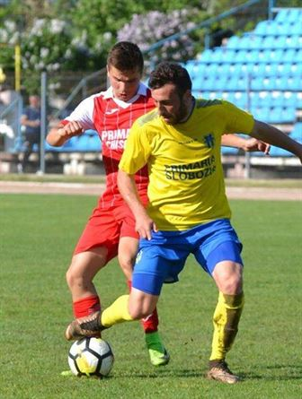 Sportul Chiscani a pierdut cu 3-0 la Slobozia, cu doua goluri primite in ultimele 4 minute