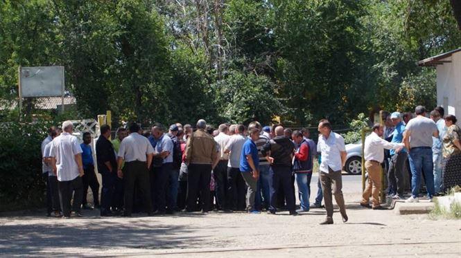 Update: Protestul de la Braicar a intrat in ziua a 6-a. Soferii Braicar au adresat un mesaj brailenilor