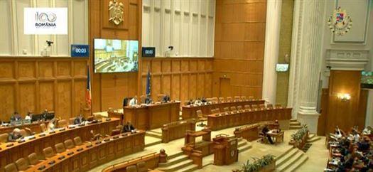 """Vasile Varga, deputat PNL: Asistăm la un măcel legislativ, la care PNL refuză să fie părtaș!"""""""