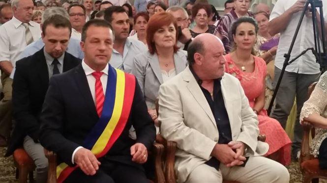 Cantautorul Nicu Alifantis a primit titlul de cetatean de onoare