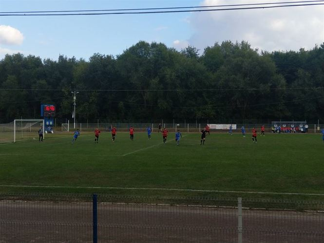 Dacia Unirea a trecut la penalty-uri de Axiopolis Cernavodă