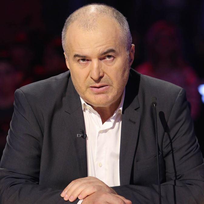 Florin Călinescu vine sâmbătă la Brăila