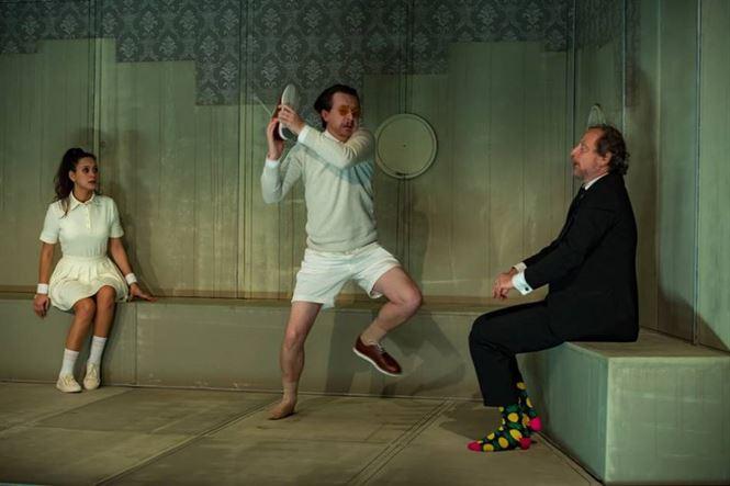 Trei spectacole la acest sfârșit de săptămână la Teatrul Maria Filotti