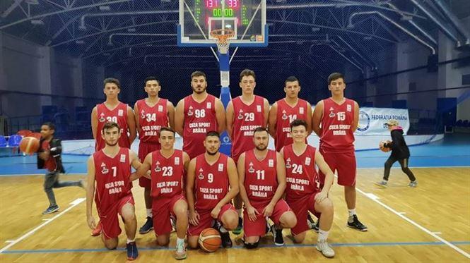 Cuza Sport întâlnește duminică seara pe Athletic Constanța