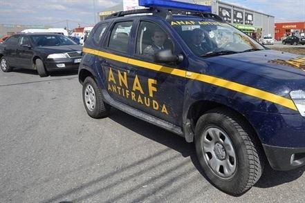 49 de agenti economici asteptati la Directia Antifrauda