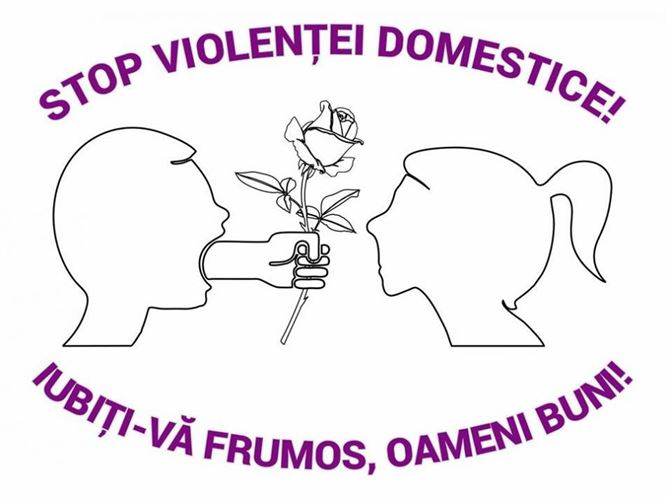 Mesajul poliției de Valentine' s day