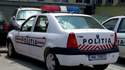 Un bărbat din comuna Ciocile reținut de polițiști pentru conducere fără permis în Craiova, deși mai avea un dosar penal pentru același motiv