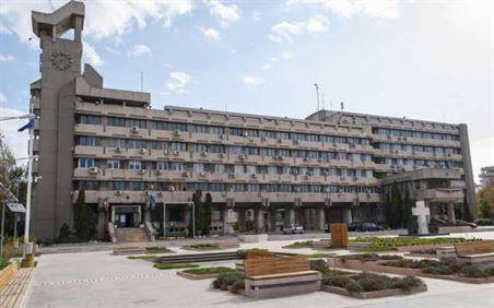 Concurs pentru ocuparea unei funcţii publice de execuţie vacante din cadrul aparatului de specialitate al Consiliului Judeţean Brăila