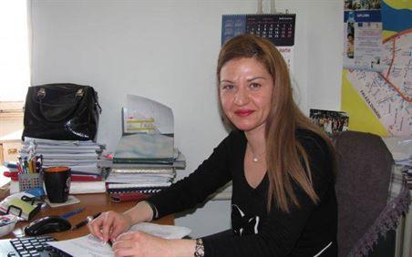 Madalina Cochino noul prefect al judetului Braila