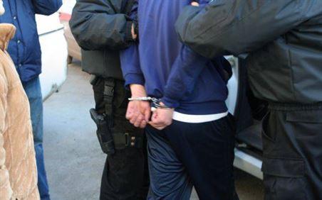 Violator prins dupa aproape doi ani de la comiterea faptei