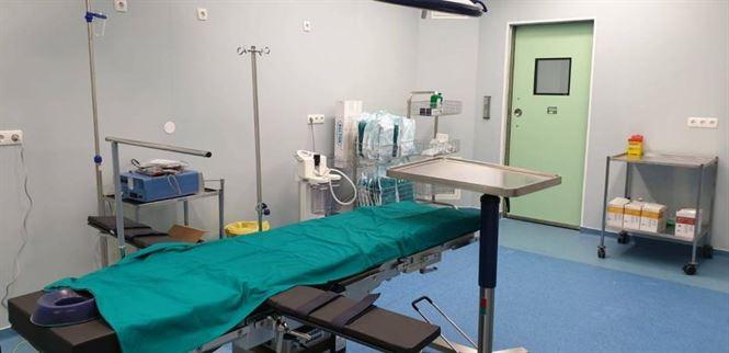 Dr. Laurențiu Lupu: Blocul operator este cel mai frumos lucru care s-a întâmplat la acest spital