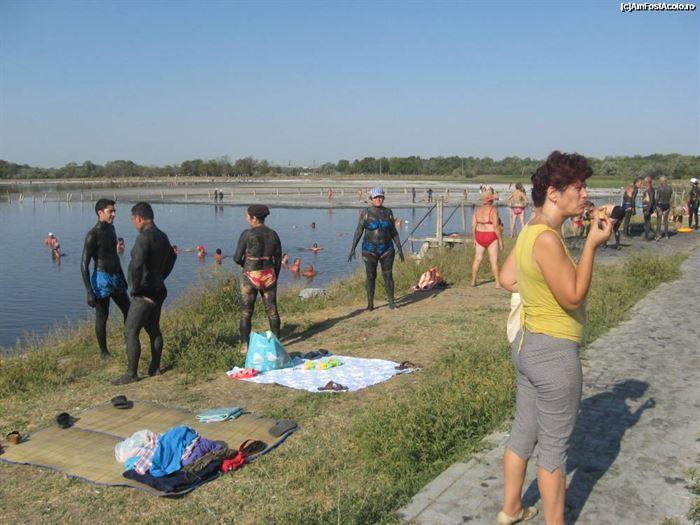 Statiunea Lacu Sarat a trecut oficial la municipiu