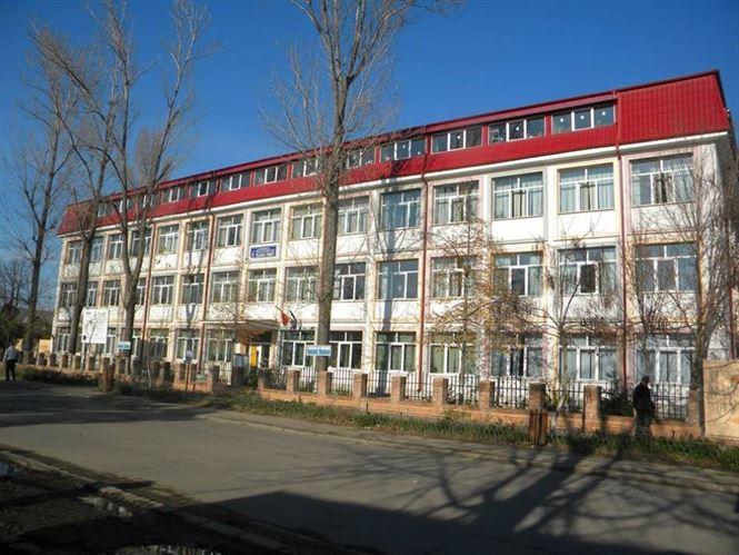 Școala Vlaicu Vodă din Brăila angajează administrator financiar și îngrijitor
