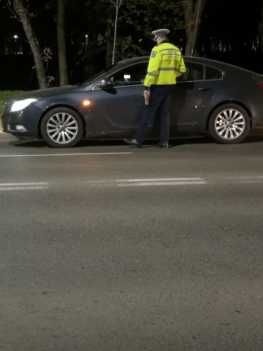 Acțiuni pentru verificarea respectării măsurilor de siguranță pe timp de noapte