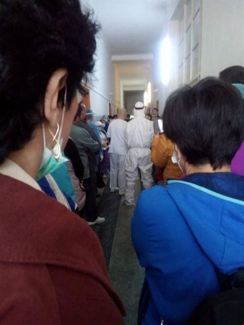 Boboc cere înlocuirea asistentului șef de la corpul B al Spitalului Județean