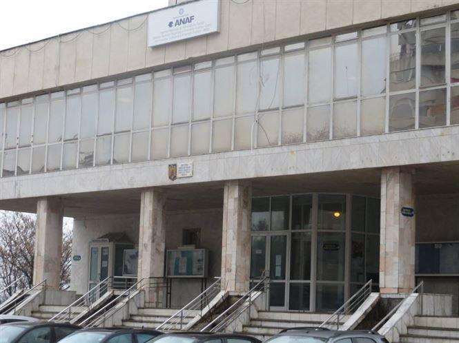 AJFP Braila a avut incasari mai mari cu peste 33 milioane de lei