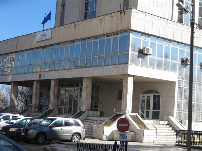 Administraţia Judeţeană a Finanţelor Publice Brăila