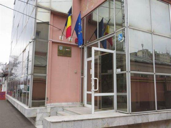 Agenția Județeană de Ocupare a Forței de Muncă Brăila
