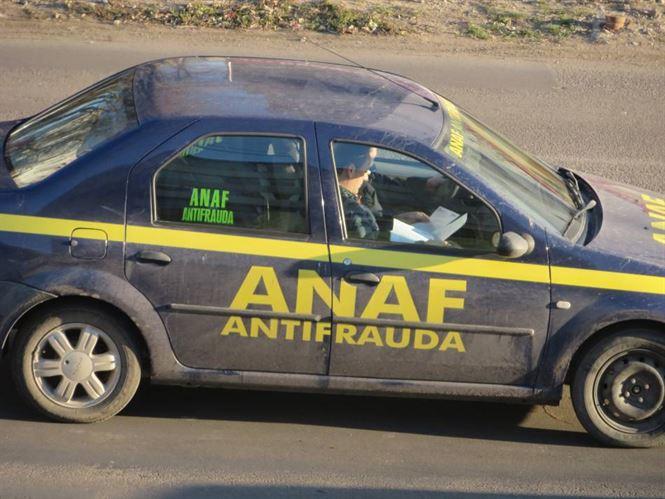 "ANAF a demarat operațiunea ""Tomis"""