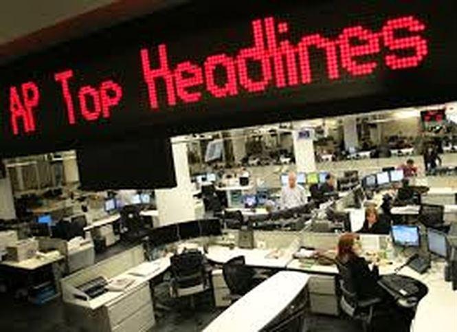 Associated Press va utiliza roboti pentru scrierea unor materiale de presa
