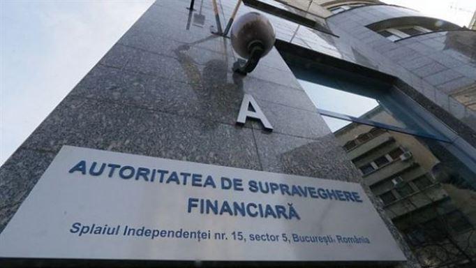 Din toamna, numarul directorilor ASF va fi redus cu peste 35%