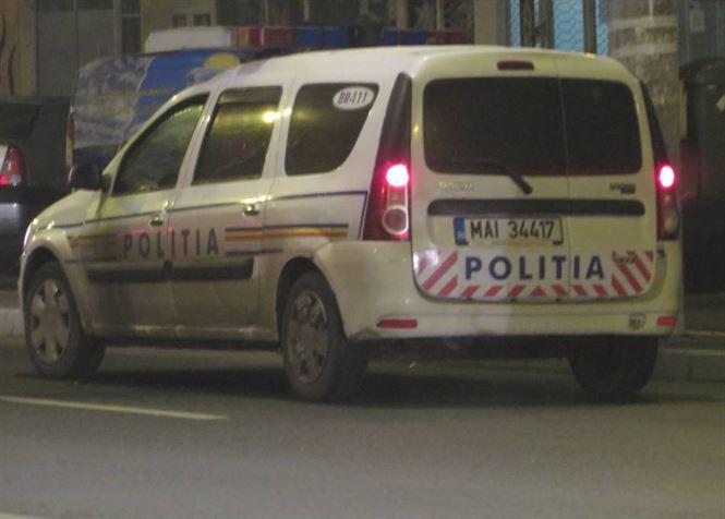 Actiuni ale politiei de Ziua Unirii