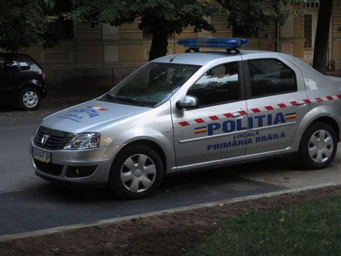 Activitati de fluidizare a traficului rutier desfasurate de Politia Locala