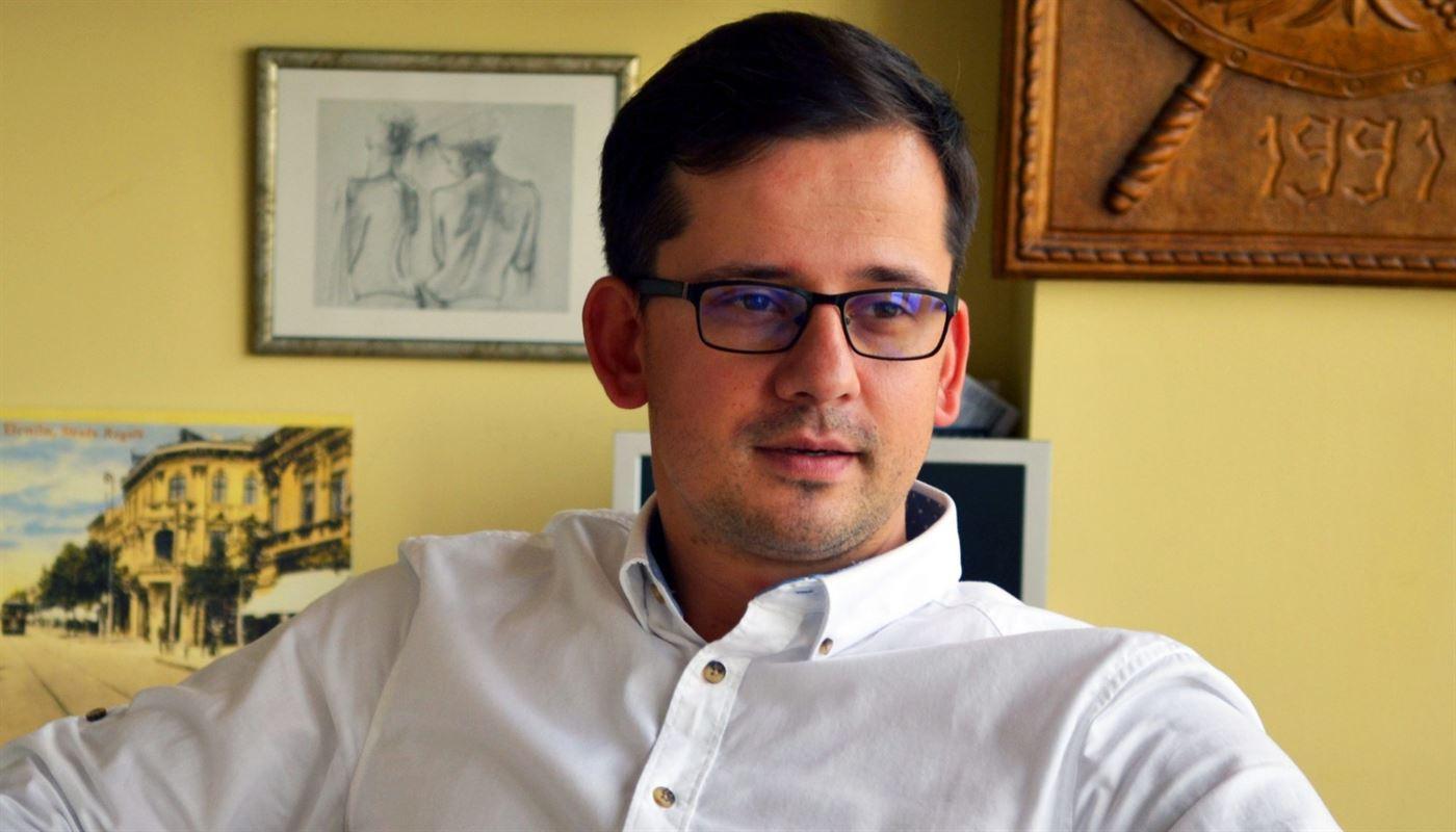 Adrian Tabarac: Dacă atunci când faci politică sau administrație nu ai în minte interesul public, nu ai ce căuta pe această scenă