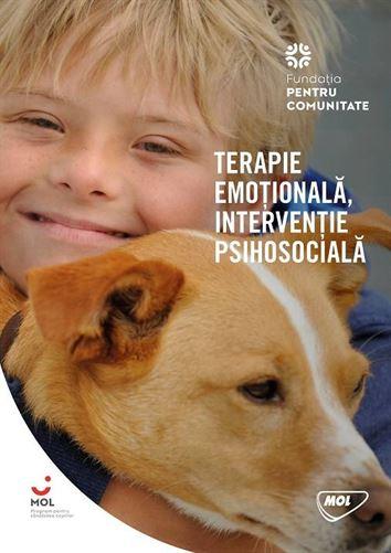 18 ONG-uri de specialitate primesc 400.000 lei pentru proiecte de terapie emoțională și intervenții psihosociale