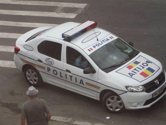 Amenzi de 9.000 de lei aplicate de politisti vineri si sambata