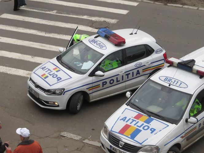 Amenzi de peste 36 mii de lei acordate de politisti vineri si sambata