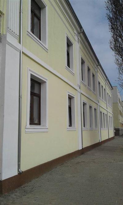 Primaria a dat in folosinta 14 locuinte sociale pe strada Ancorei