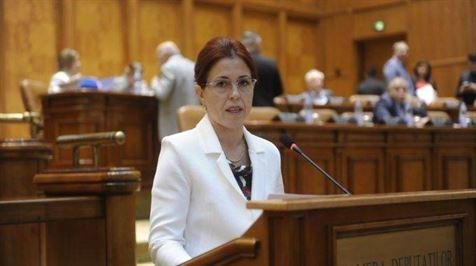 """Antoneta Ioniță: PSD este """"imun"""" la sănătatea românilor"""