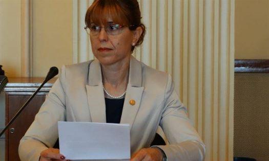 Antoneta Ioniță: PSD dăunează grav românilor