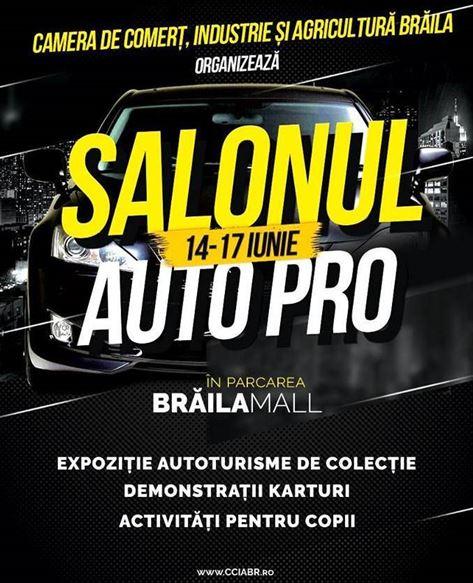 Astazi se deschide Salonul AUTO PRO 2018 cu o parada a masinilor de epoca