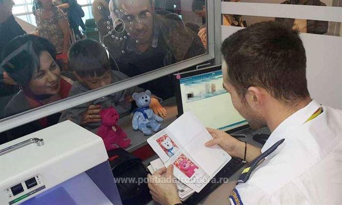 Atenţie la documentele copiilor! Condițiile de călătorie în străinătate pentru cetățenii români minori