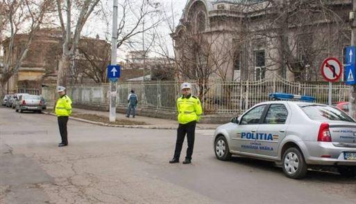 Atentie pe unde circuli, Politia Locala e cu ochii pe tine