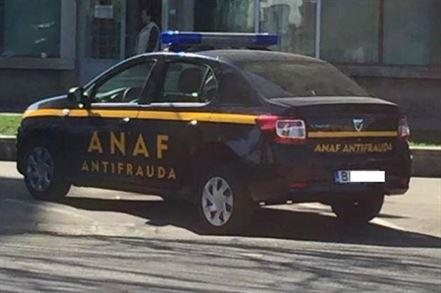 "ANAF incepe Operatiunea ""Cronos"""