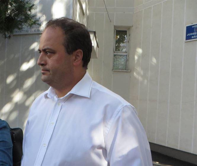 Avocatul Botea a solicitat preluarea dosarului Dasaev de catre Parchetul General