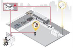 Soluție revoluționară de detecție automată a vehiculelor parcate neregulamentar