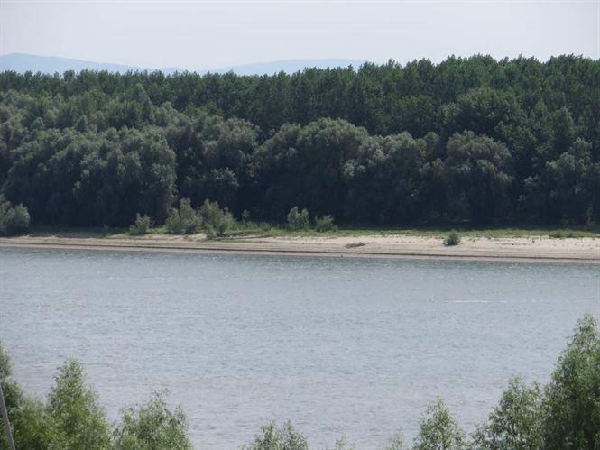 Barbatul inecat sambata in Dunare a fost gasit dupa 48 de ore de cautari