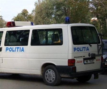 Brăilean din comuna Siliștea acuzat de furt în Alba Iulia