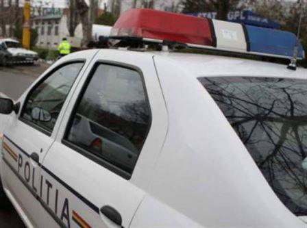 Brailean acuzat de furtul unui telefon mobil dintr-o statie peco din Harsova