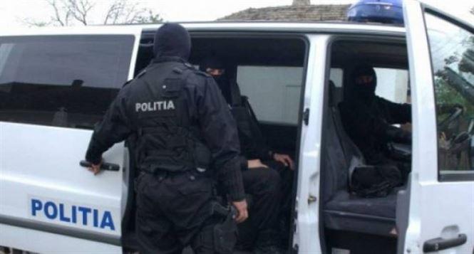 Brailean prins si incarcerat la Penitenciarul de Maxima Siguranta Galati