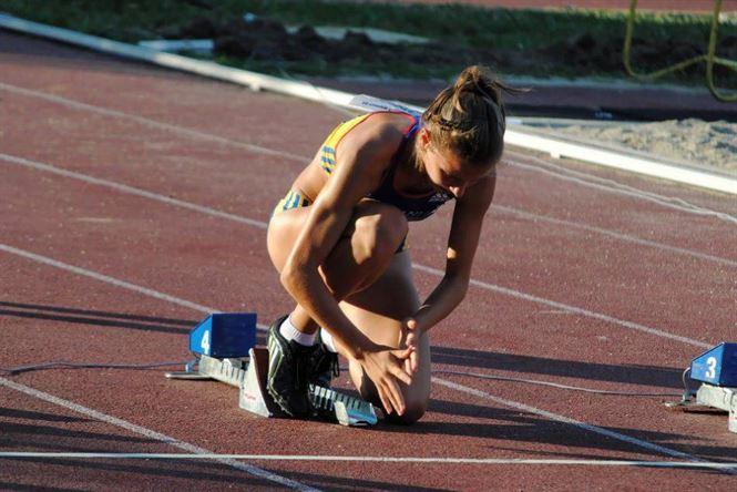Braileanca Adelina Sandu ataca finala probei de 100 mg la mondialele de juniori